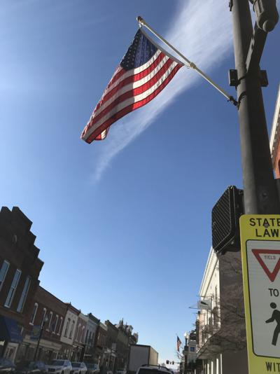 Flag standalone (copy)