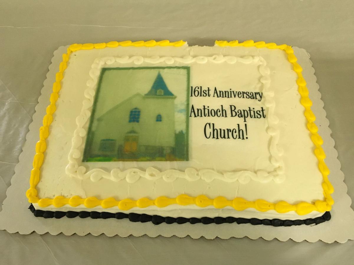 Antioch Cake (copy)
