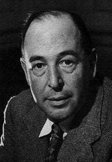 PHOTO: C.S. Lewis (copy)