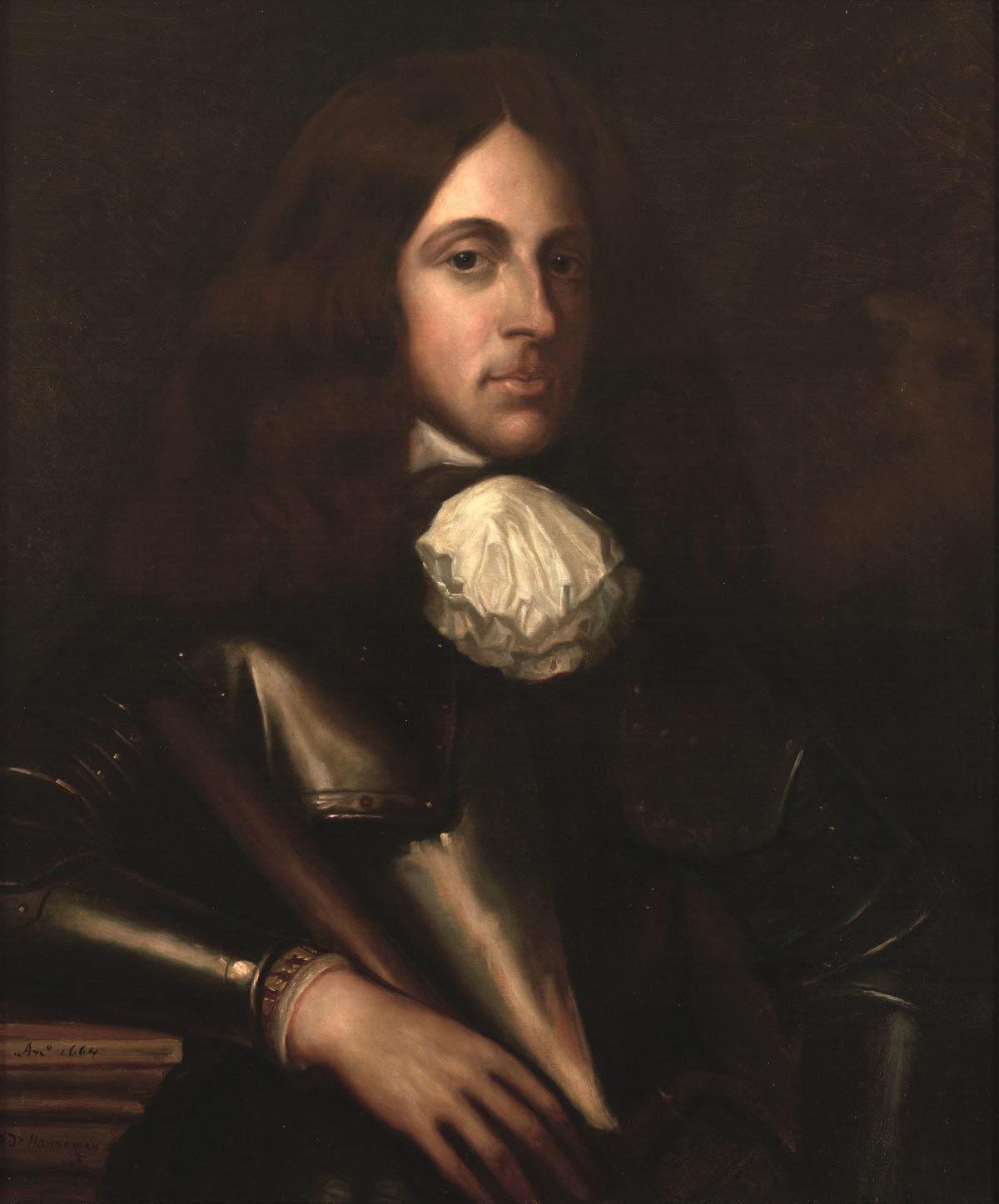 Lord Culpeper