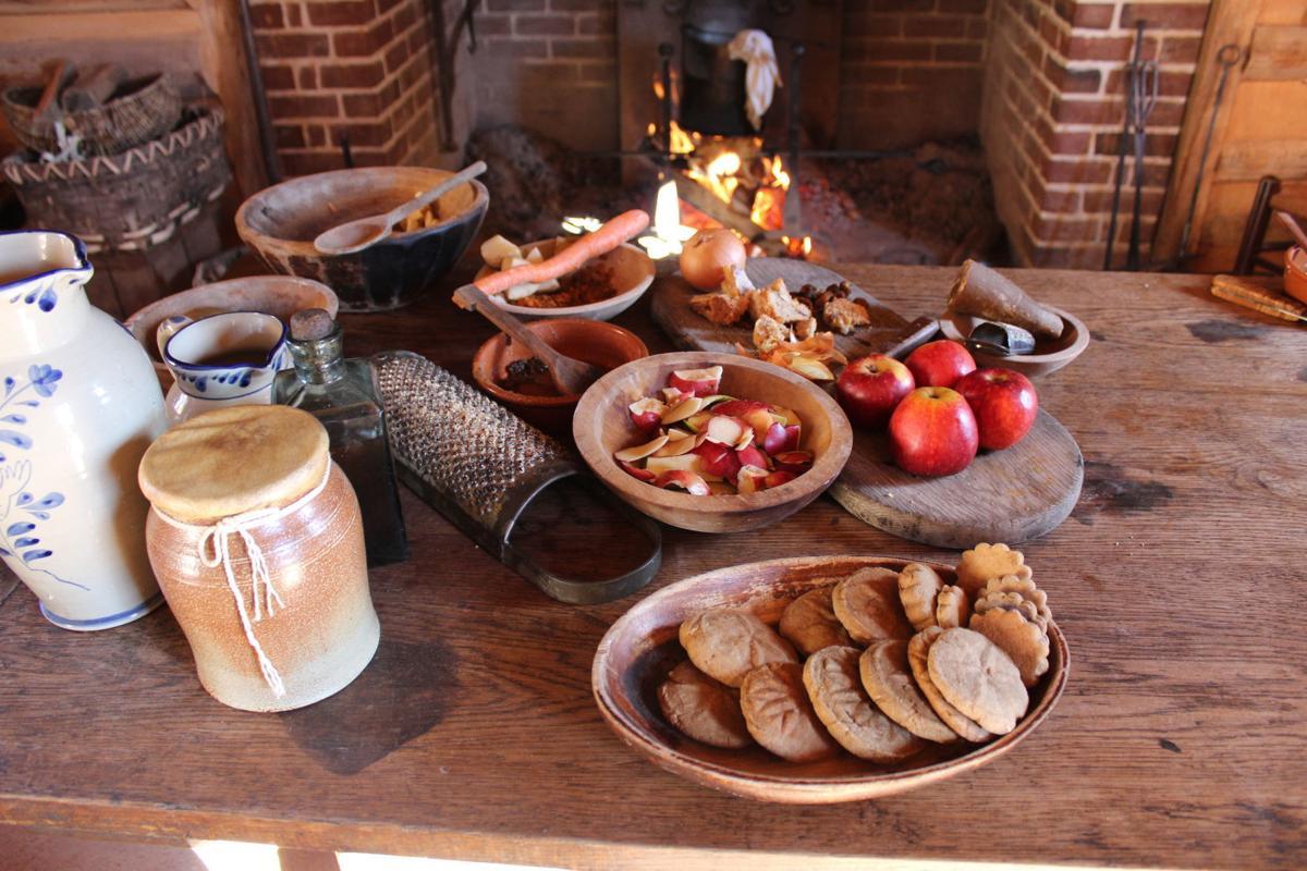 Jamestown Settlement and Yorktown