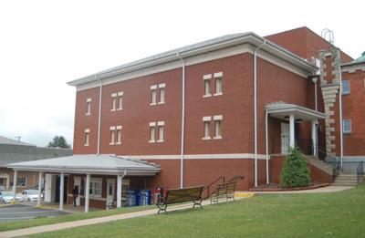Culpeper County Jail