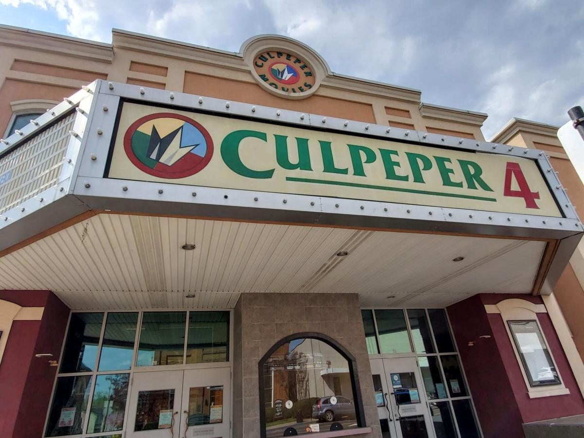 Culpeper Regal Theater