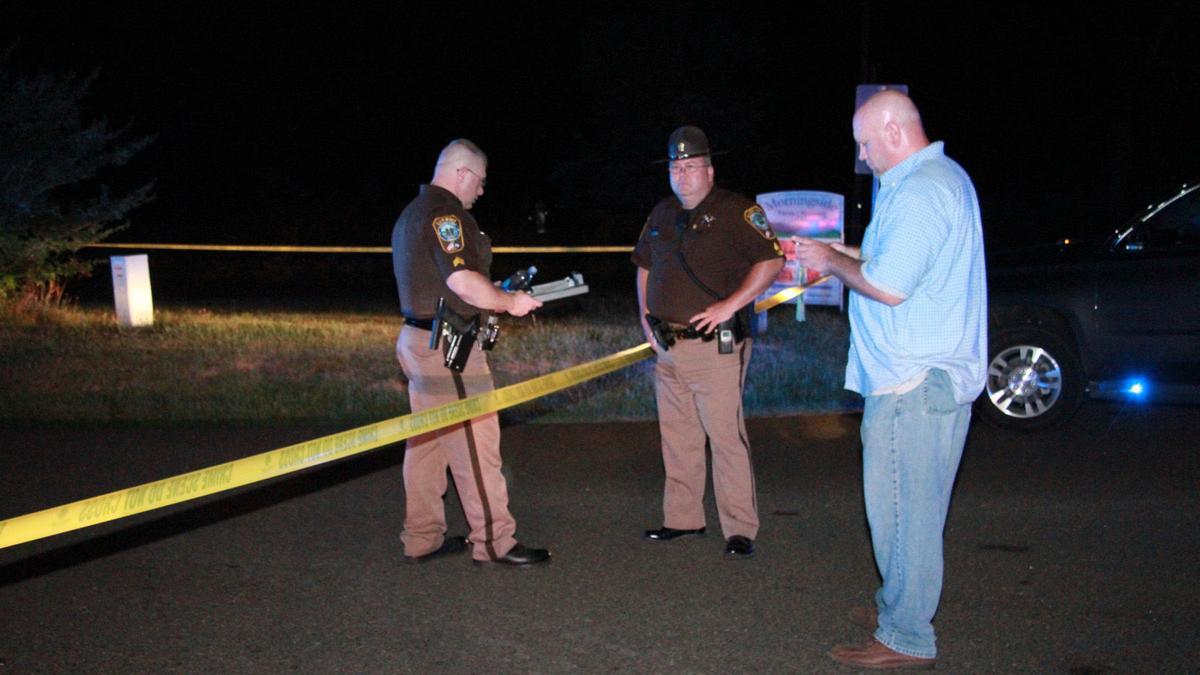 Video shows Culpeper deputies shot man after he pointed shotgun at them