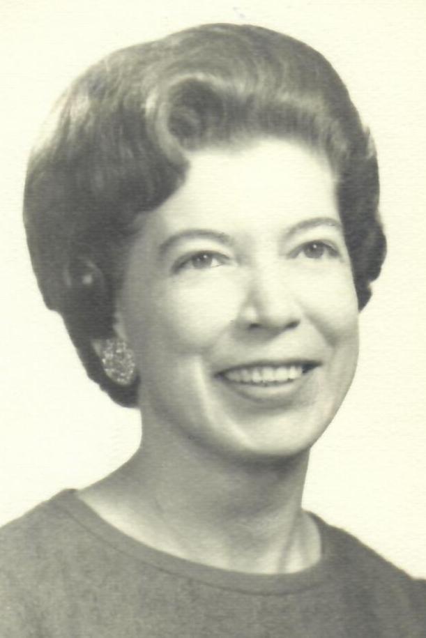 Mattingly, Ann Elizabeth