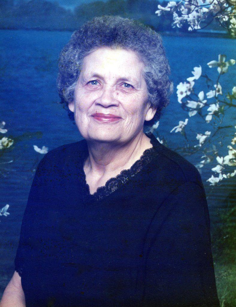 Sisk Edwards, Ella Barbara
