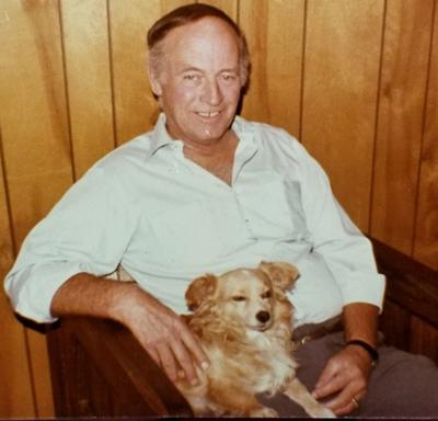 Ryder, Harvey Lee