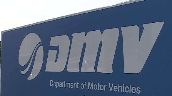 PHOTO: DMV