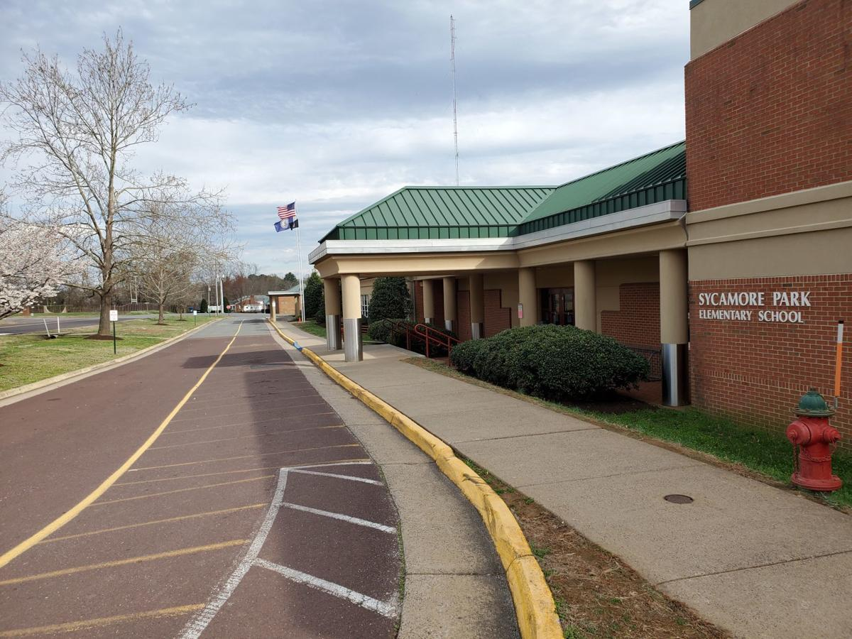 Sycamore Park Elementary School