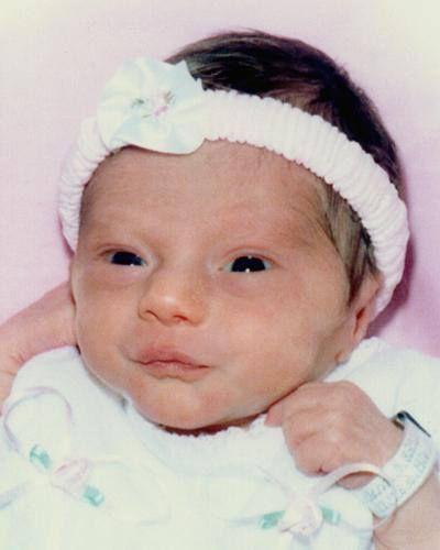 Allyson baby