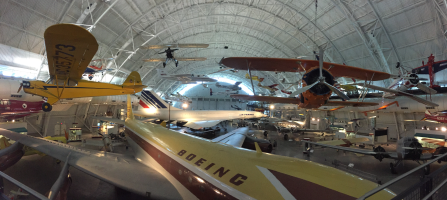 flying through the chantilly center of the smithsonian national air rh starexponent com