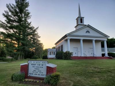 Beth Car Baptist Church Madison