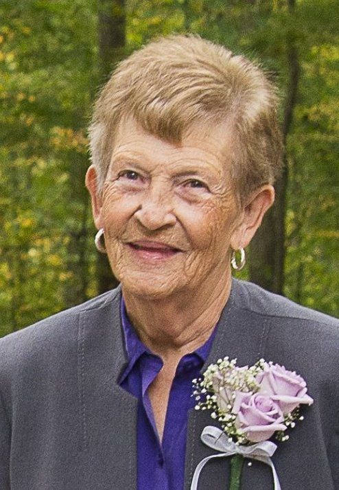 Weaver, Marion Elizabeth