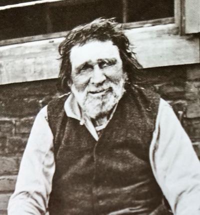 Billy Magun