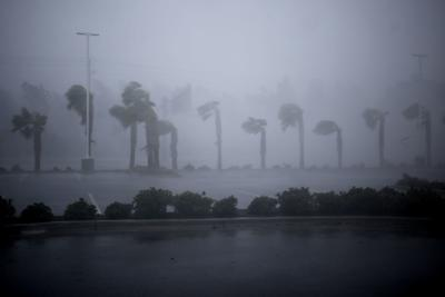 People - and cities - are making hurricanes worse