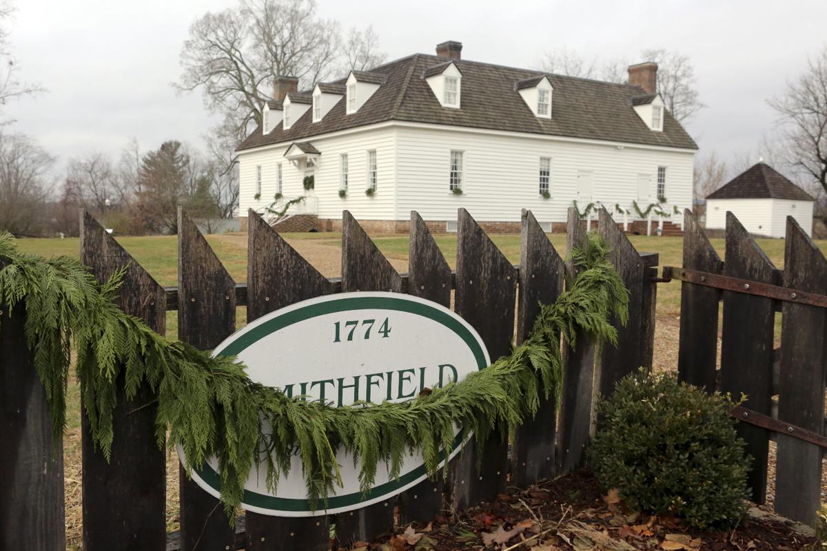 MG Smithfield Holiday 112719