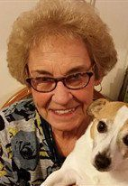 Barfield, Shirley Marie