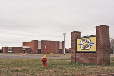 Culpeper County High School closed coronavirus (copy)