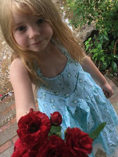 Dalton Lilly granddaughter Ammerie