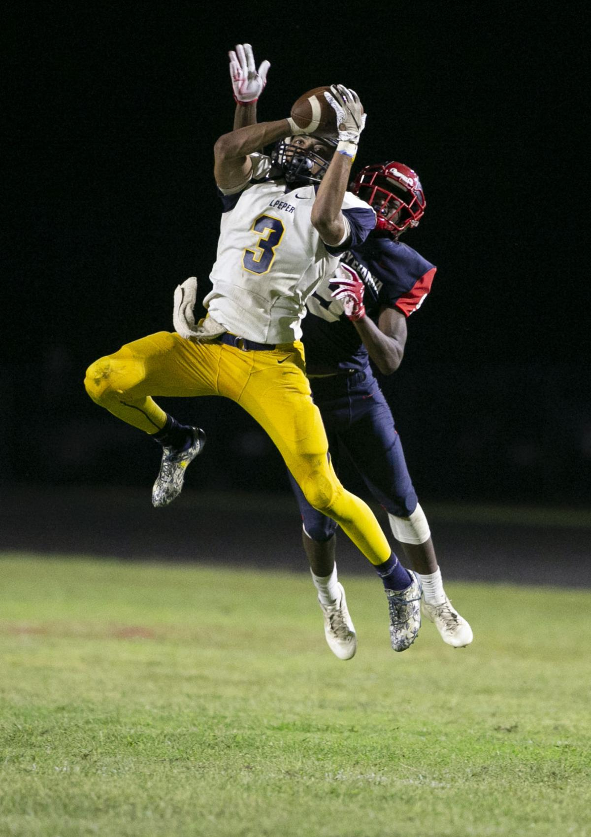 Spotsylvania vs Culpeper football (copy)
