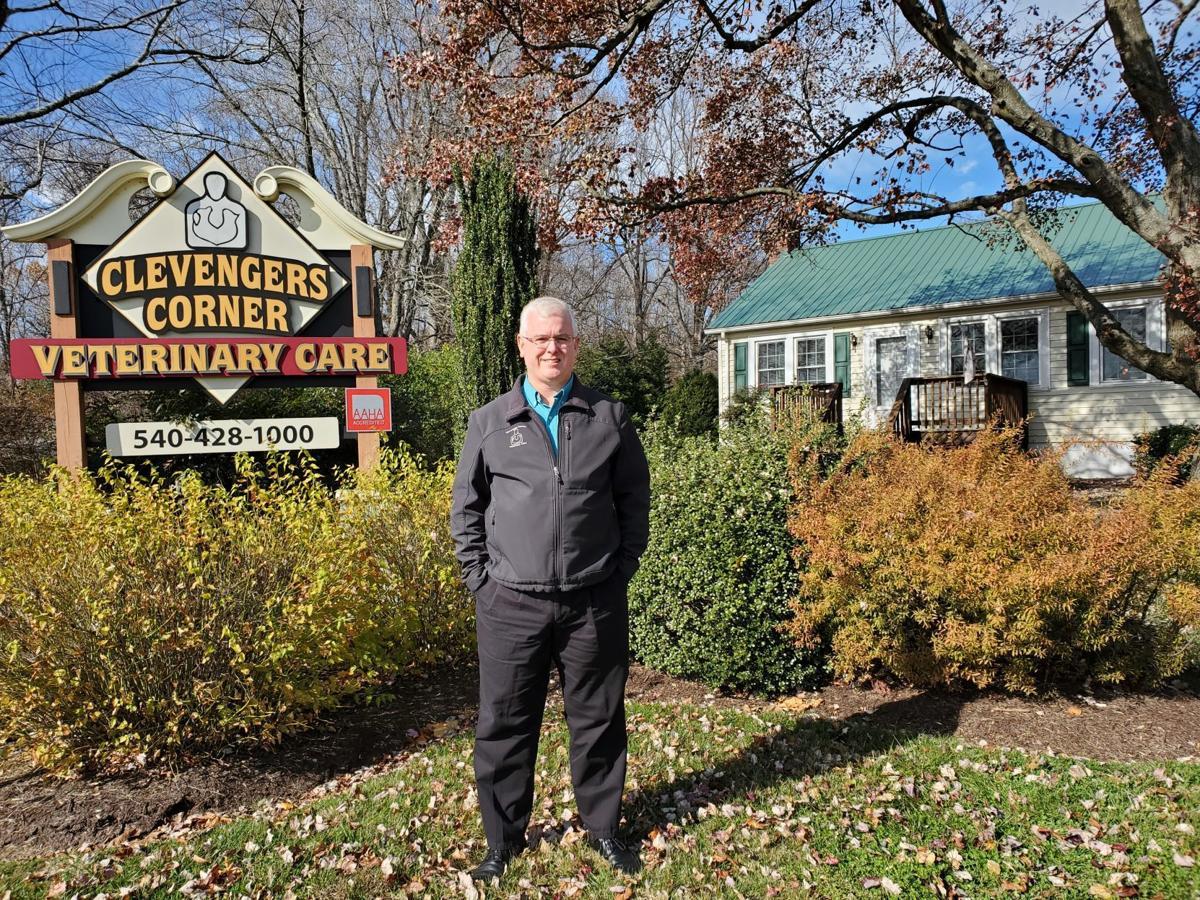 Dr. Michael Watts Clevenger's Corner
