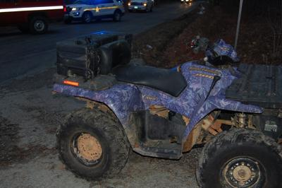 Two dead in apparent ATV accident in Spotsylvania   News