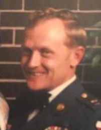 Corbin, Jr., Robert Lee