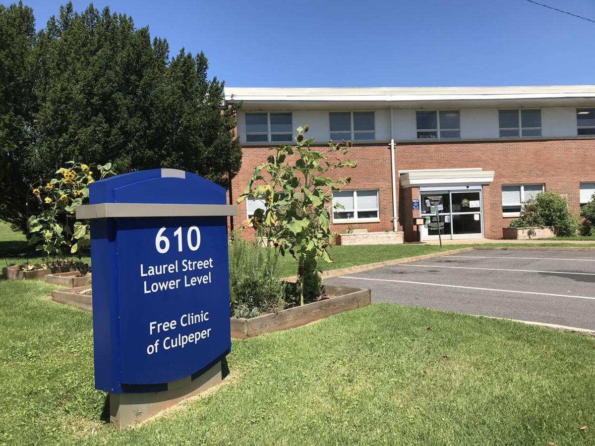 Culpeper Free Clinic