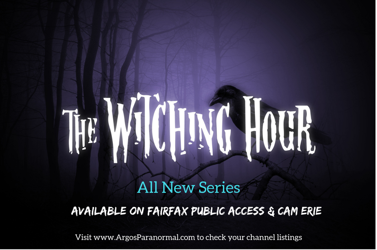The Witching Hour
