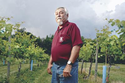 Hartwood Winery owner was pioneer in Virginia wine industry
