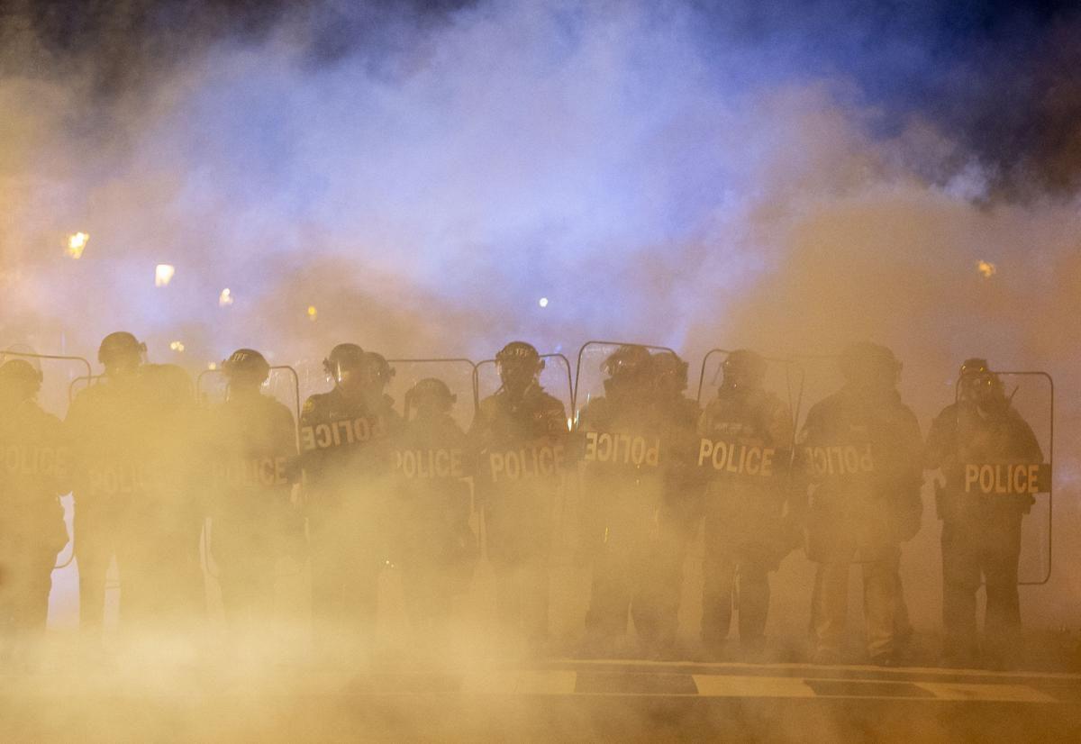 PHOTO: Police line (copy)