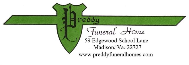 MADISON, PREDDY FUNERAL HOME