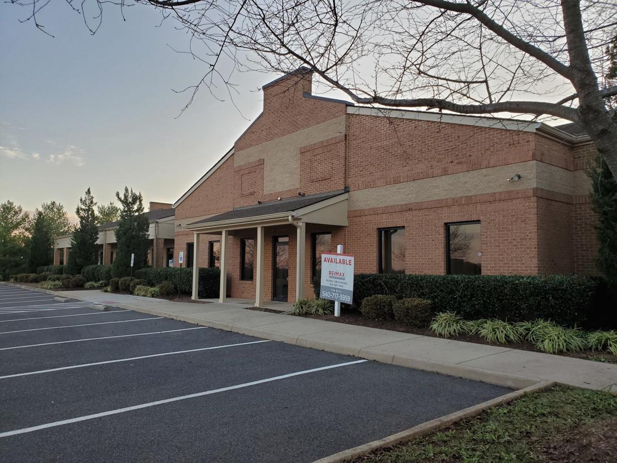 Culpeper Wellness Foundation new office
