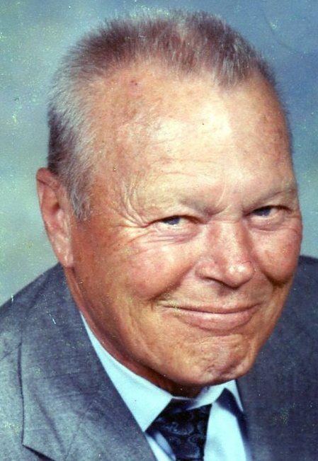 Carrico, William Grayson