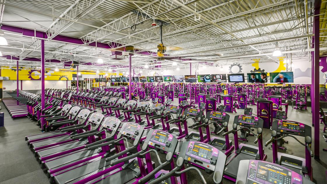 Planet Fitness To Occupy Old Belk Building In Culpeper Latest News Starexponent Com