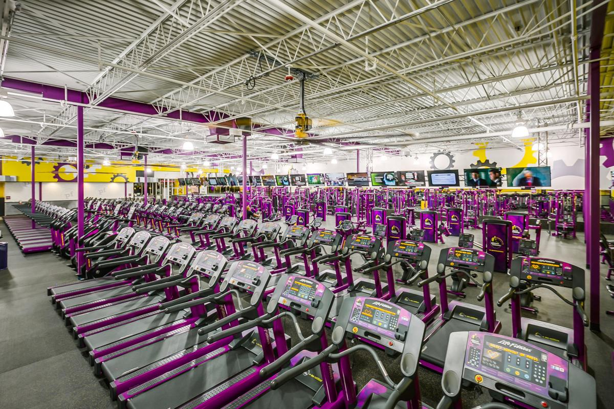 Planet Fitness To Occupy Old Belk Building In Culpeper News