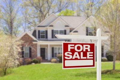 Real Estate Culpeper housing market (copy)