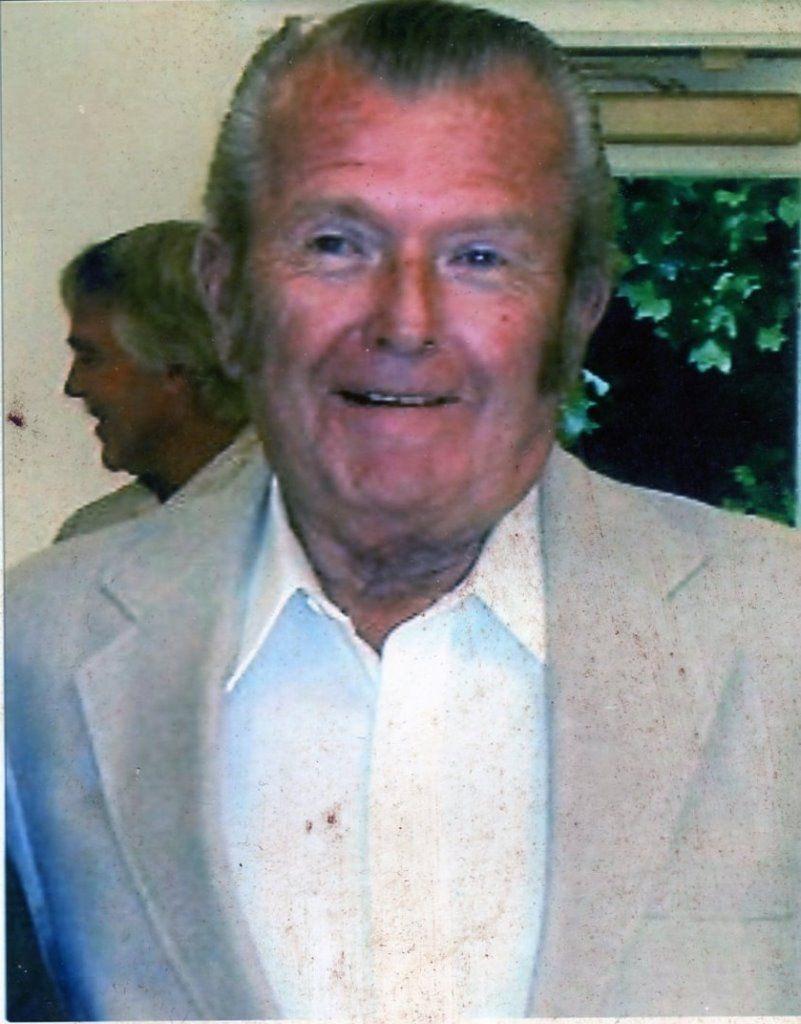 Jones, Donald Edward