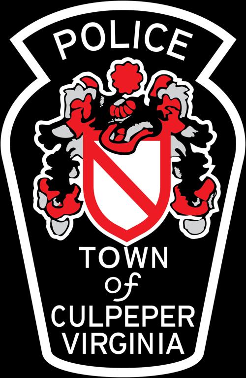 Culpeper Town Police logo (copy)