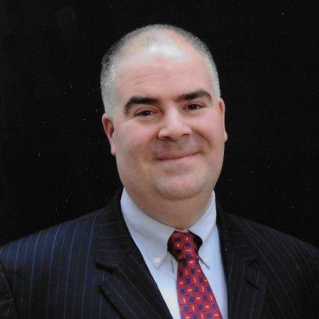 James Romano headshot