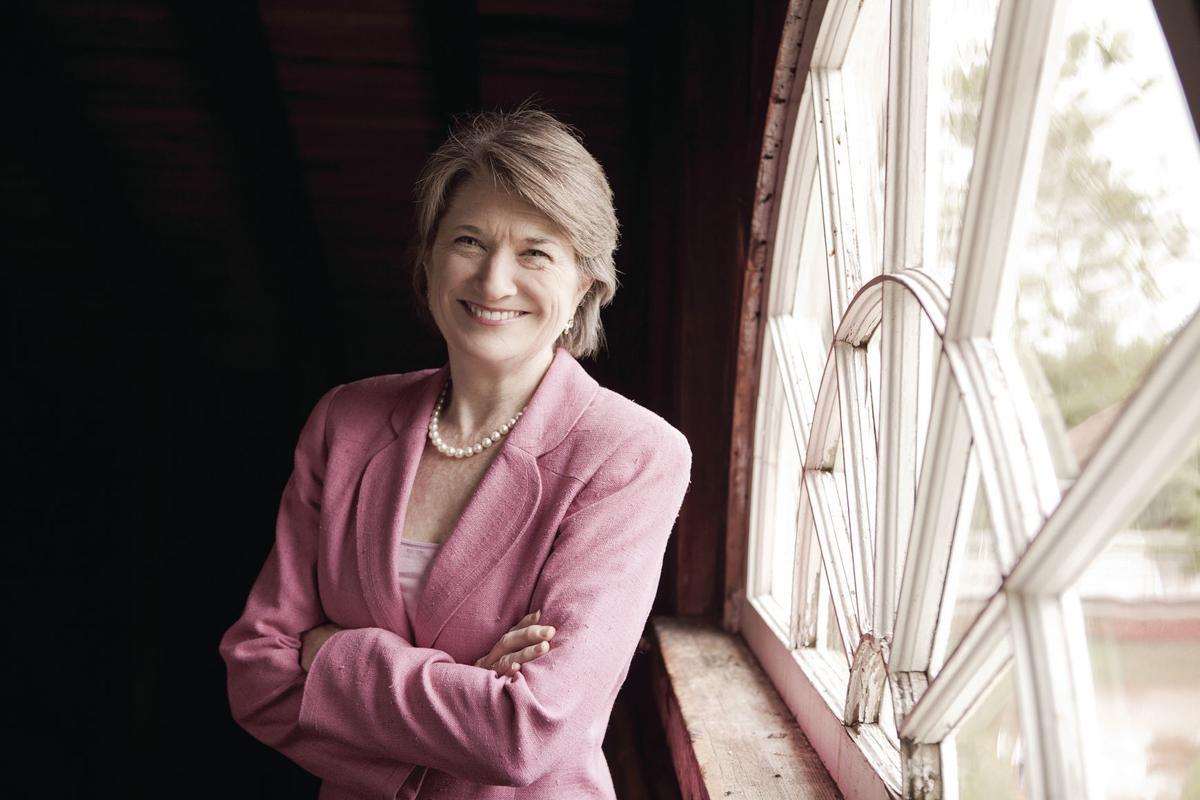 Leslie Greene Bowman
