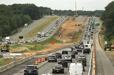 PHOTO: Traffic on I-95 (copy)