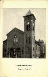 CSE 0511 Zann Church at East and Davis St.