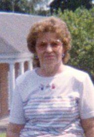 Settle, Clara Virginia Jenkins
