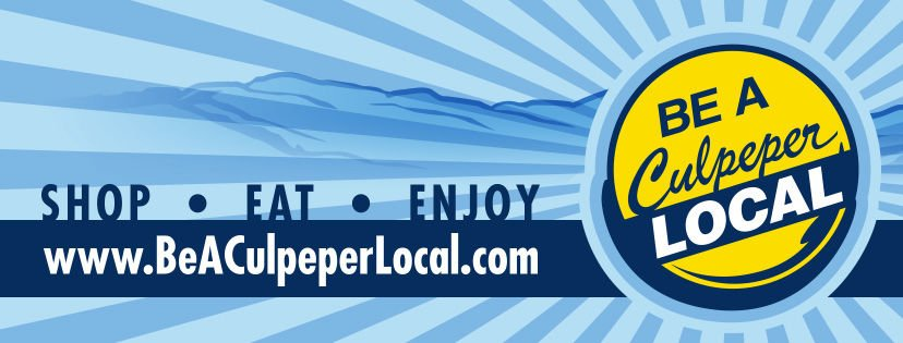 Be A Culpeper Local