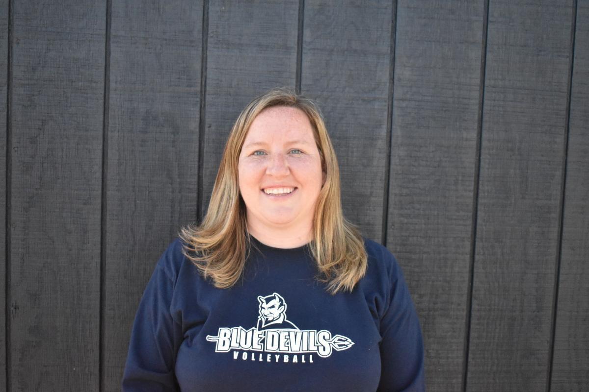 Mindy McCabe Teacher of the Year CCHS 2021