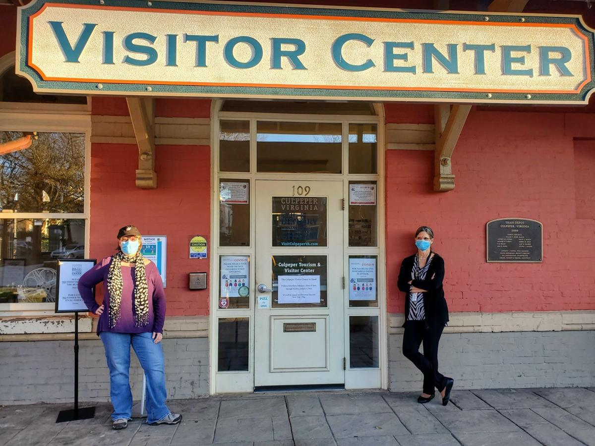 Culpeper Visitor Center