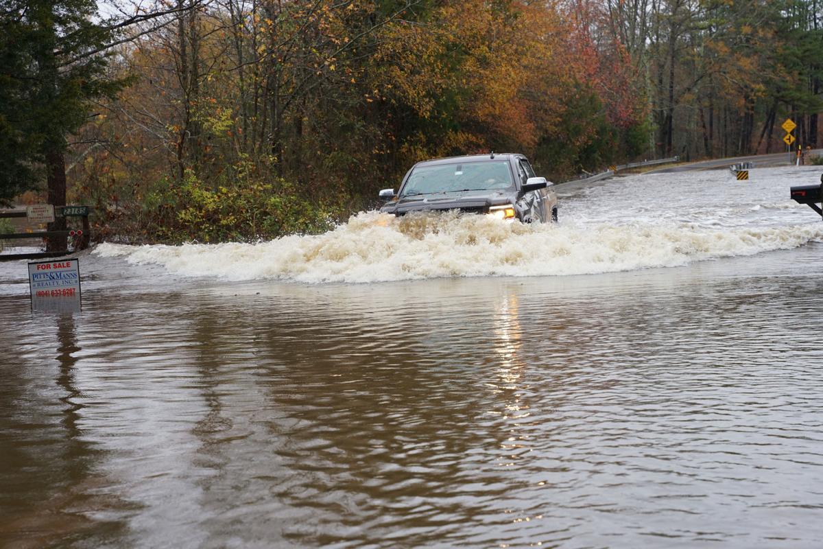 Floods in Caroline (copy)