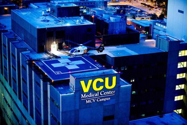 VCU Medical Center