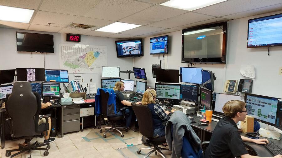 OC emergency communications center_2021